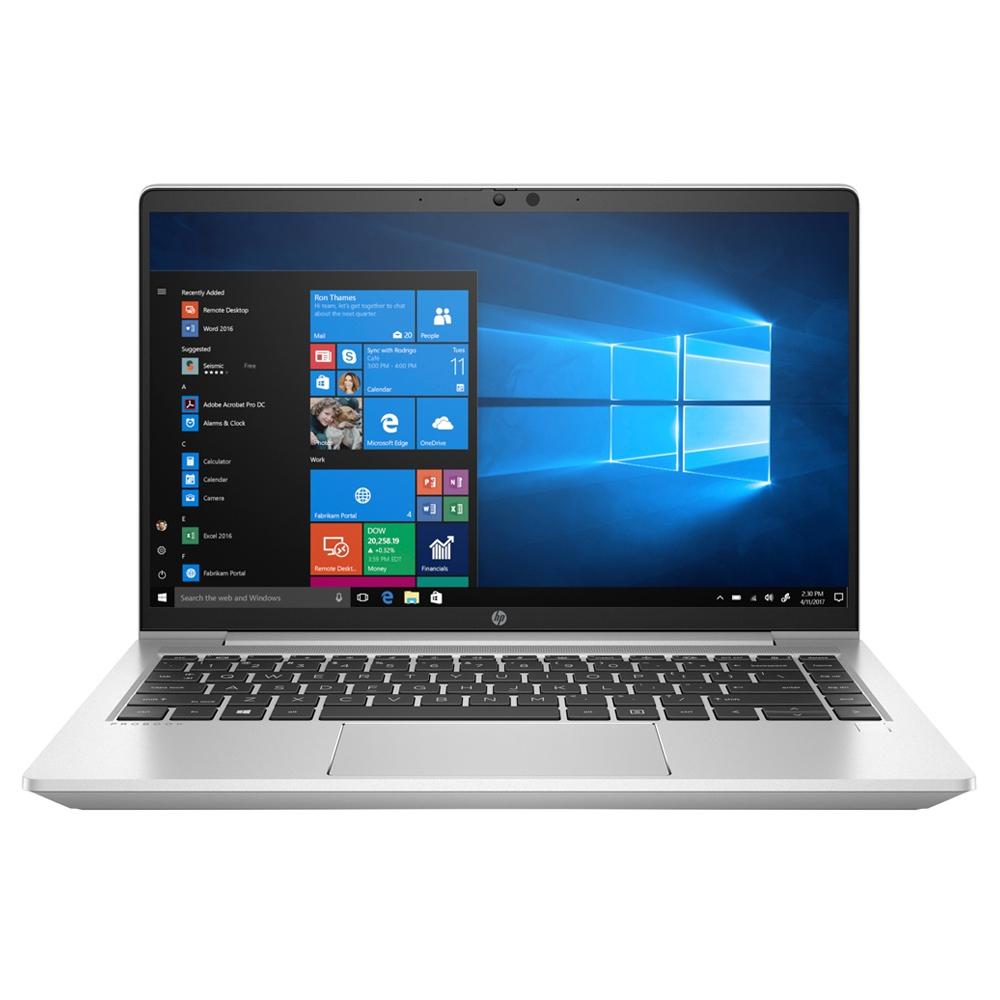 "HP 440 G8 I7-1165G7 8GB, 256GB SSD, 14"" HD, WL, BT, WIN10 PRO, 1YR"
