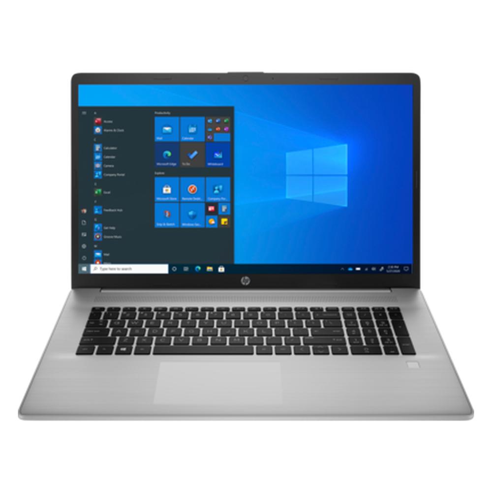 """HP 470 G8 I5-1135, 8GB, 256GB SSD, 17"""" FHD AG, WL, BT, W10P, 1YRS"""