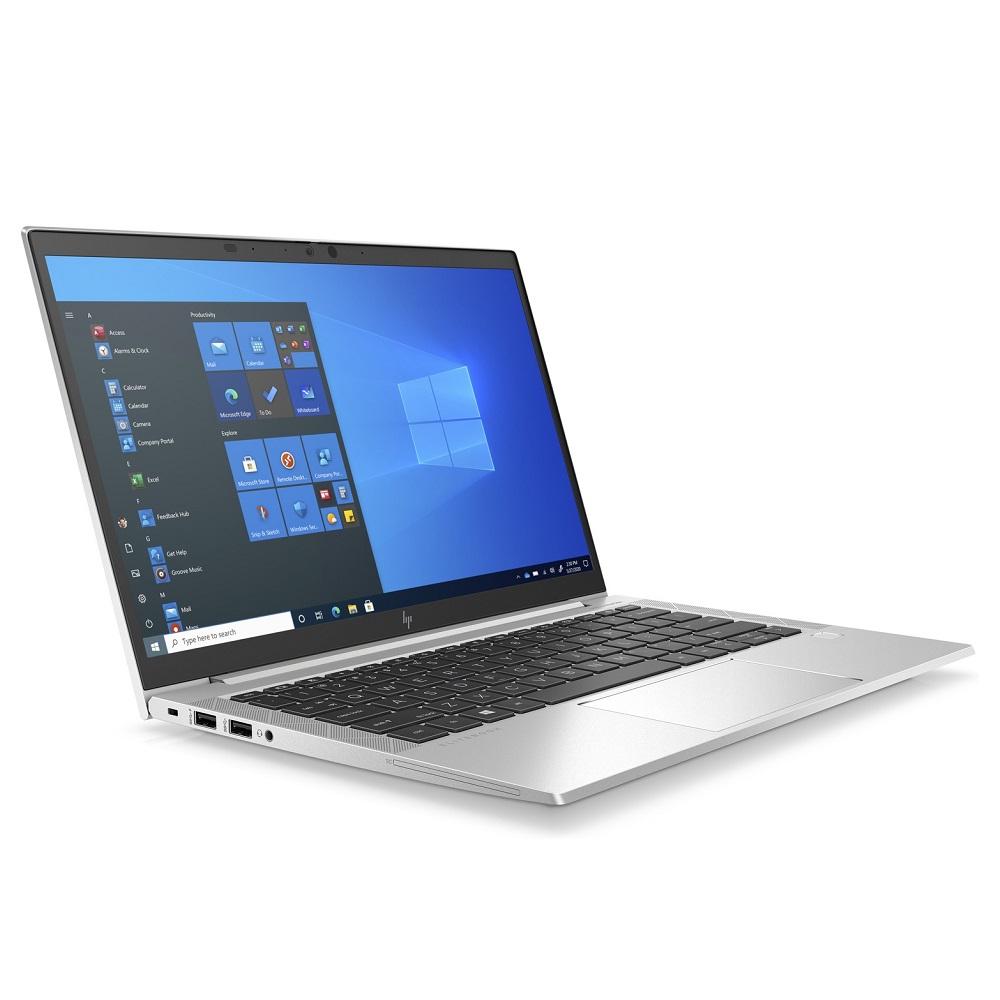 """HP ELITEBOOK 830 G8 I5-1135 8GB, 256GB SSD, 13.3"""" FHD AG LED, WL, BT, W10HOME, 3YRS"""