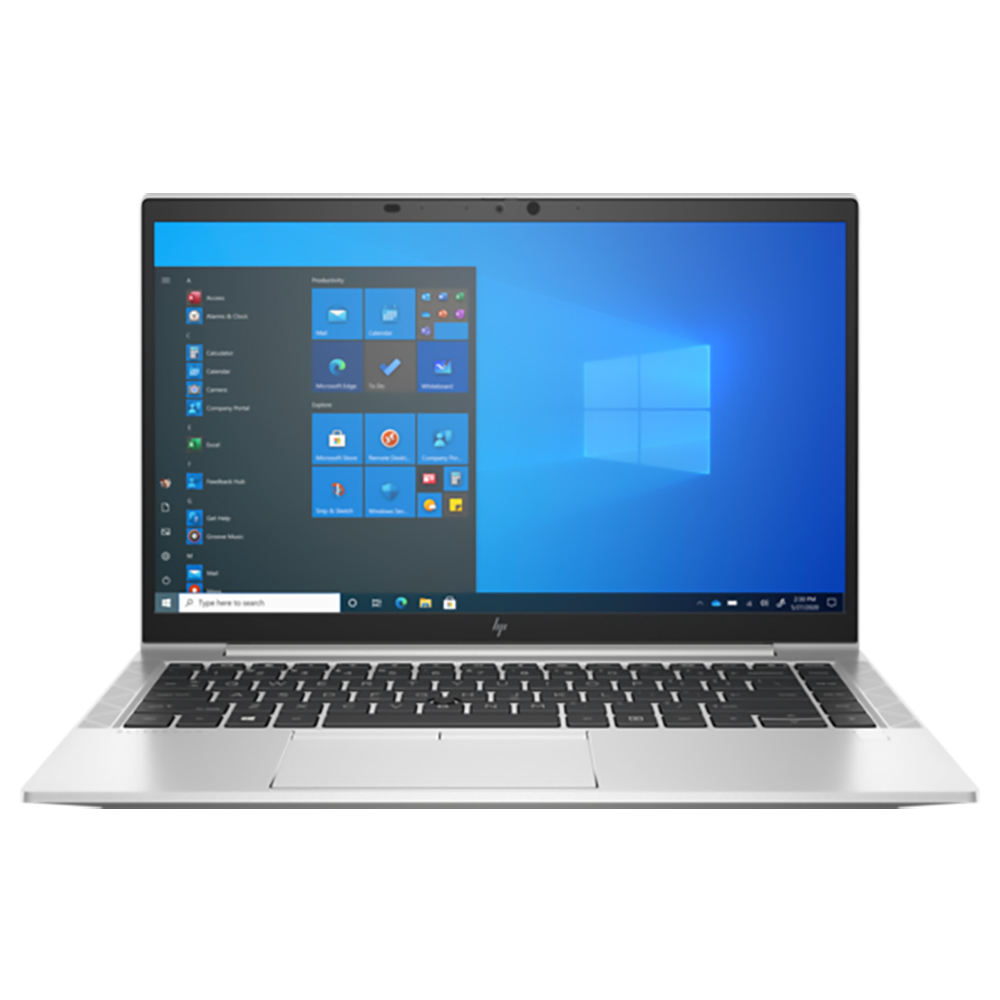 "HP ELITEBOOK 835 G8 RYZEN 5 5650U 8GB, 256GB SSD, 13"" FHD, WL, BT, WIN 10 HOME, 3YRS"