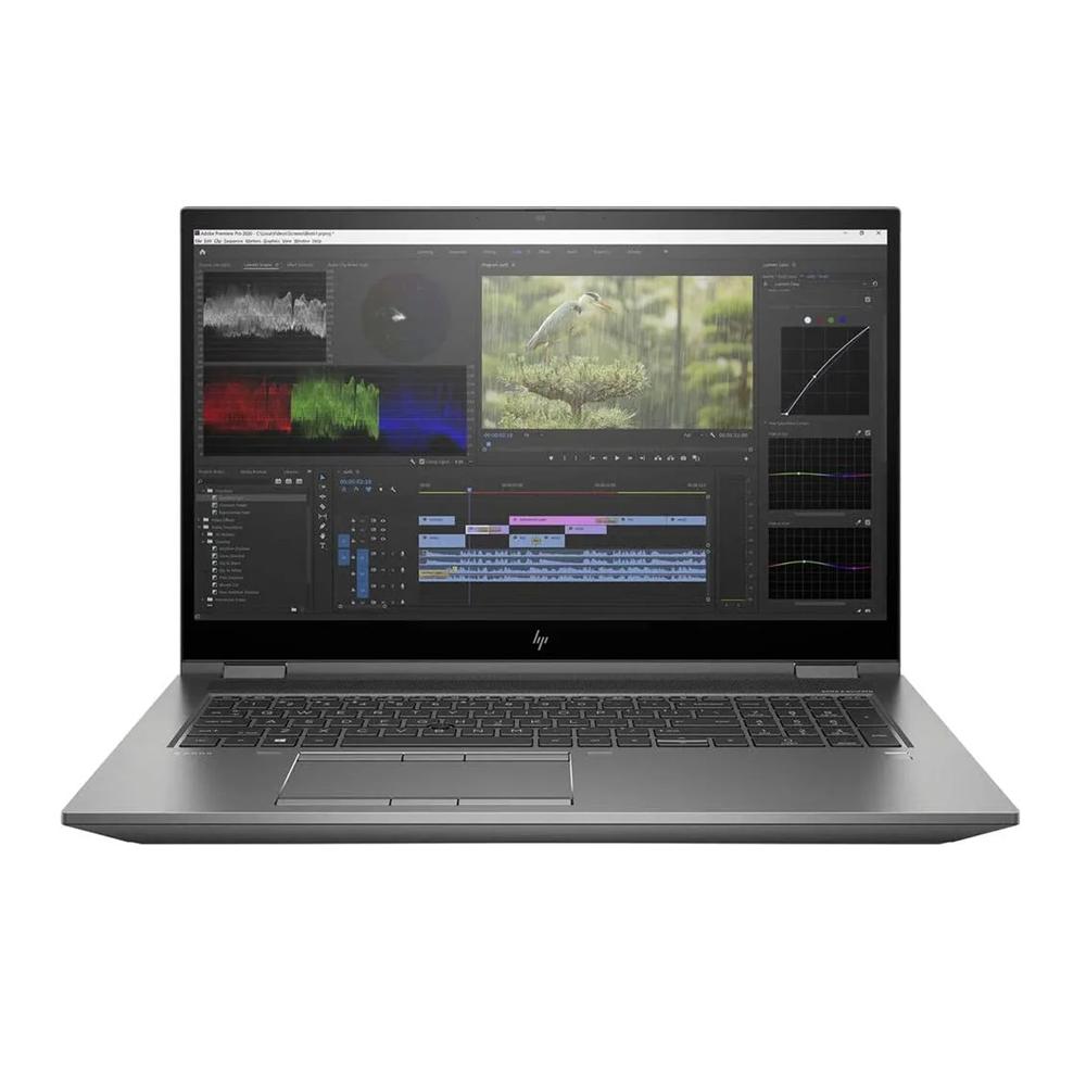 """HP ZBOOK FURY 15 G7 I9-10885H 64GB, 1TB SSD+2TB HDD, RTX400 0-8GB,15.6""""UHD DREAMCOLOR,WWAN"""