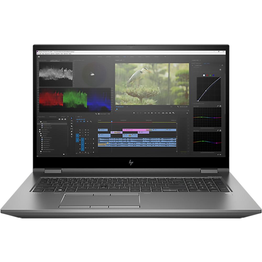 """HP ZBOOK FURY 17 G8 I7-11800H 16GB,1TB SSD+1TB HDD,T1200-4GB,17.3""""FHD,W10P,3YR"""