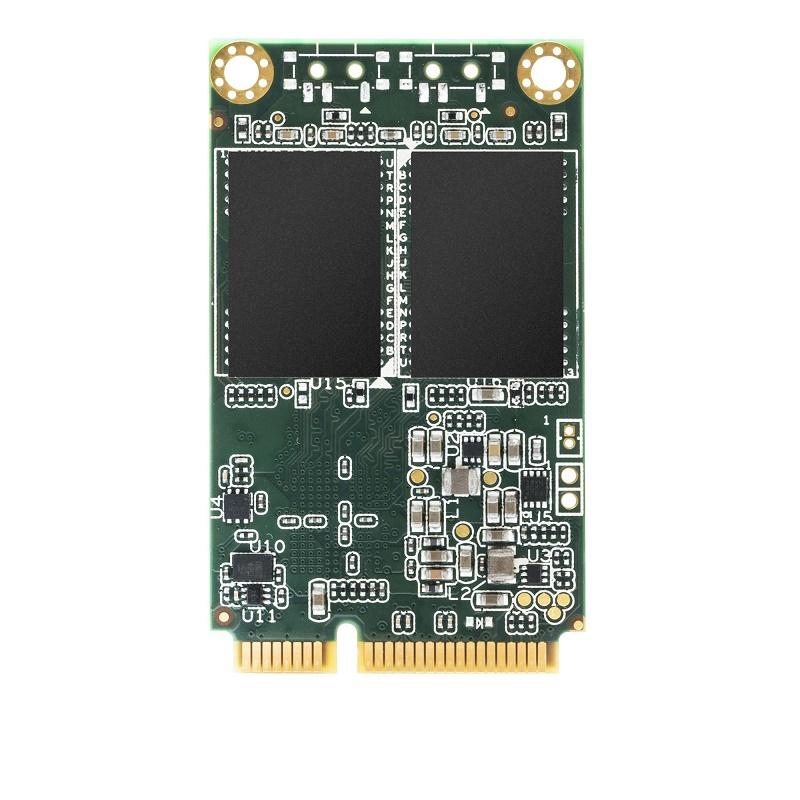 Adata IMSS316-002TD 2TB mSATA industrial-grade SSD