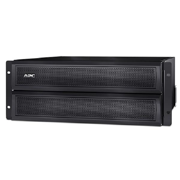 APC SMART-UPS EXTERNAL BATTERY (SMX SERIES), 120V (FOR SMX2000RM, 1000VA)