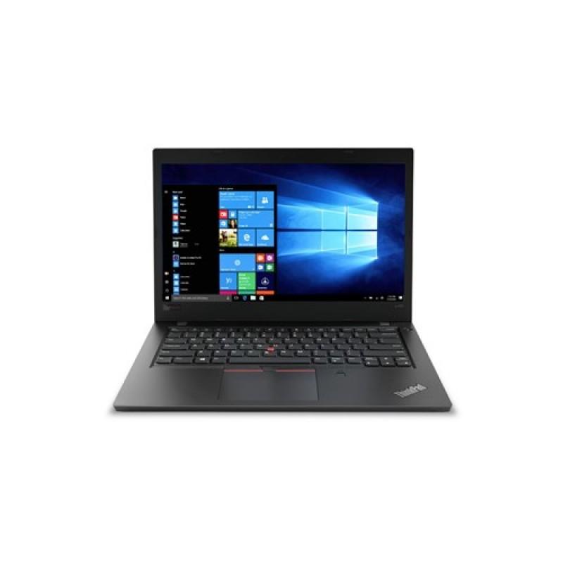 """LENOVO ThinkPad L480 14"""" i5-8250U 500G HDD 8G W10P Notebook"""