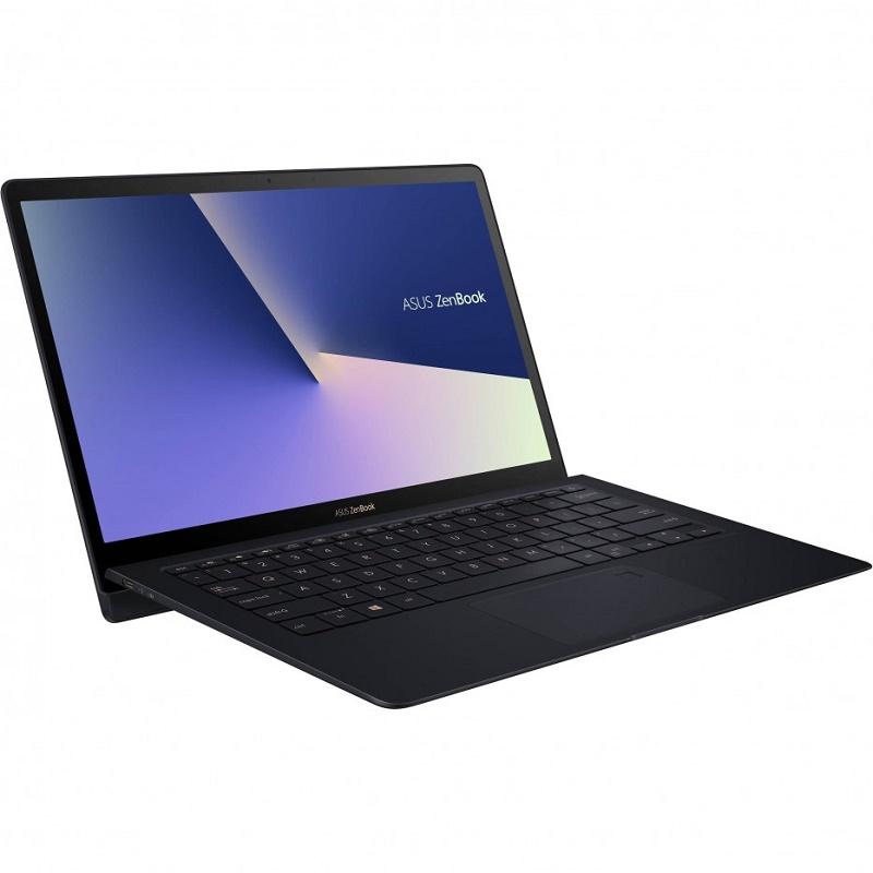 """Asus ZenBook S UX391UA-ET013R 13.3"""" I7-8550U 16G 256G W10P"""