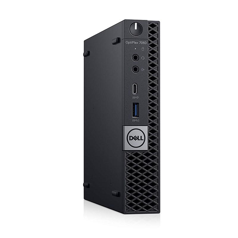 DELL OPTIPLEX 7060 MICRO I5-8500T 8GB(RAM)