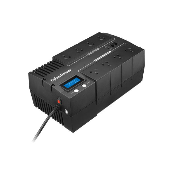 CyberPower BRIC-LCD 700VA Line Interactive UPS
