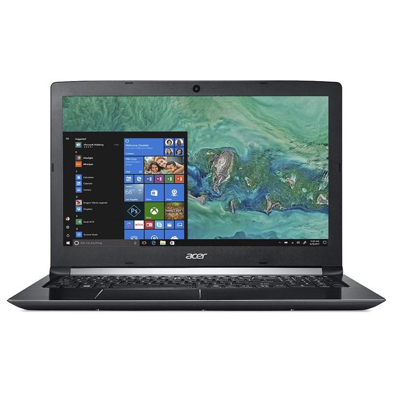 """ACER Aspire A515-52-572L 15.6"""" i5-8265U 1T 8G W10H Notebook"""