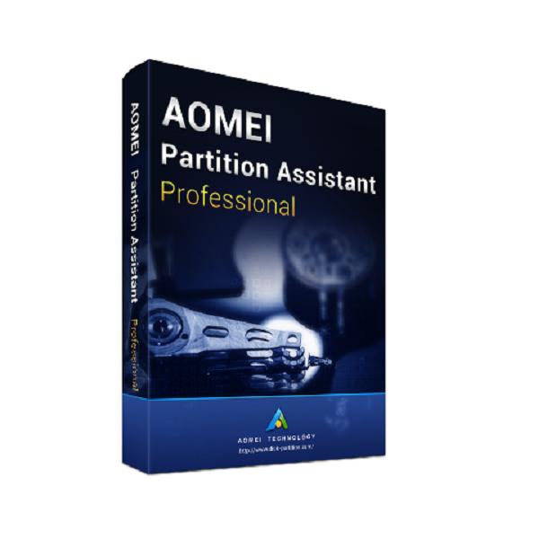 aomei partition assistant server license key