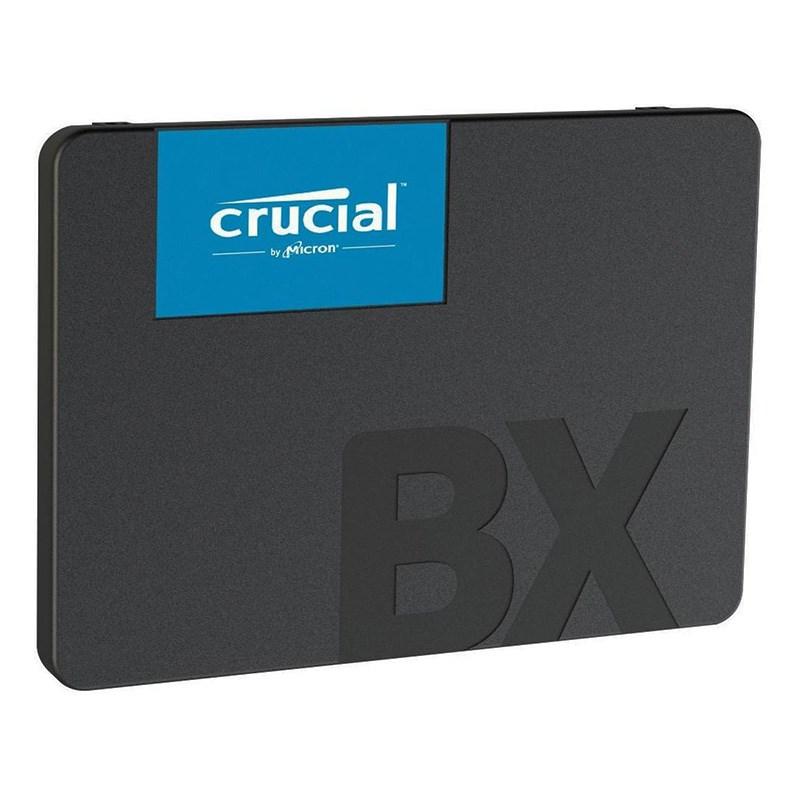 """Crucial 2TB CT2000BX500SSD1 BX500 2.5"""" SSD"""