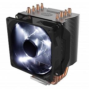 Coolermaster Hyper H411R Universal CPU fan (AM4 support)