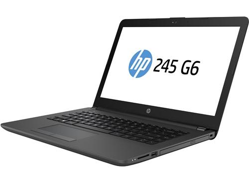 "HP 2VY22PA 245 G6 AMD E2-9000 14"" LED, 8GB 1TB W10 Notebook"