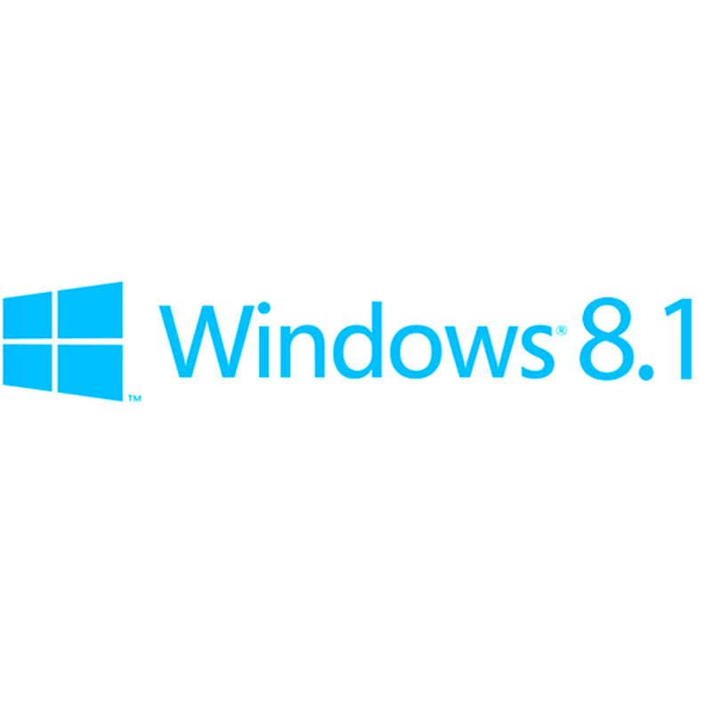 Microsoft QLF-00474 Windows 8.1 Pro Refurbisher 64bit  3PK