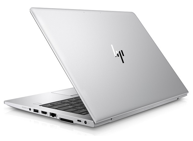"HP 830 G5 Elitebook 3RL47PA 13.3"" i5-8350U 8G 256G SSD W10P 3YR Notebook"