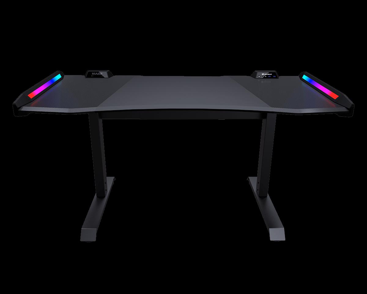 Cougar Mars RGB gaming table