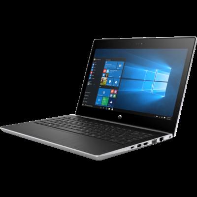 "HP 430 G5 I5-7200U 8GB, 256GB SSD, 13.3"" HD, WL, BT, W10P 64, 1YR"