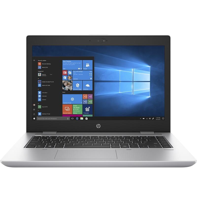 "HP 640 G4 ProBook 4CG93PA 14"" i7-8550U 8G 256G SSD W10P Notebook"