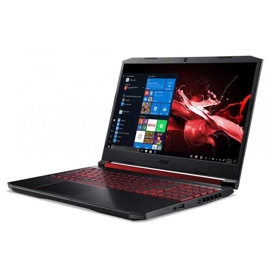 ACER Nitro AN515-54-7496 Gaming Notebook