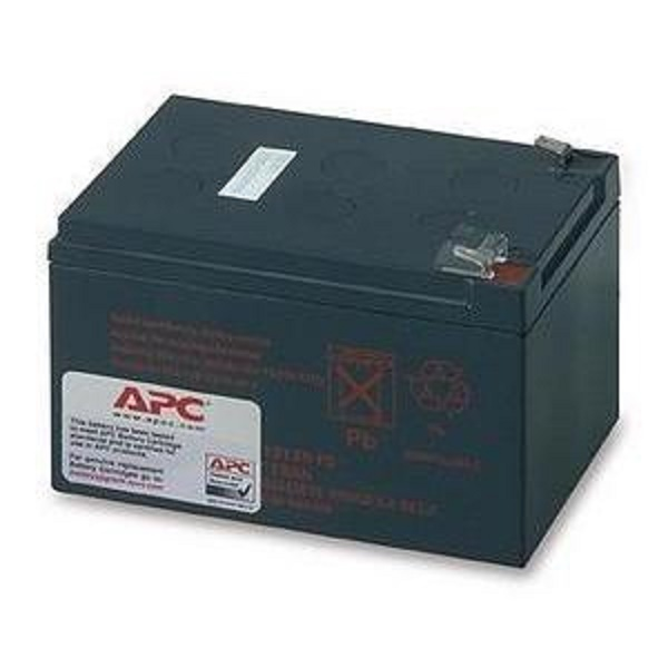 APC - SCHNEIDER APC Replacement Battery Cartridge #4