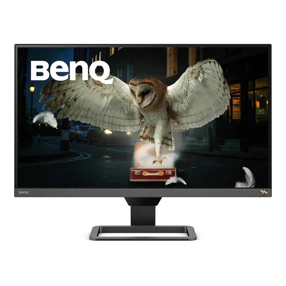 """Benq EW2780Q 27"""" 2K IPS QHD Monitor speaker SRGB 99"""