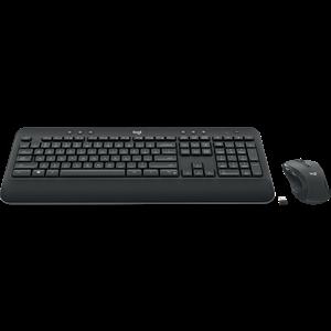 Logitech MK545 Wireless Keyboard and Mouse