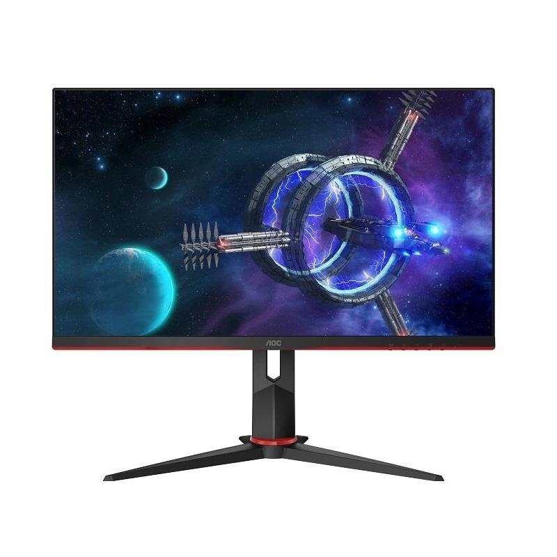 "AOC 27G2 1ms Freesync 27"" 144 Hz Gaming Monitor"
