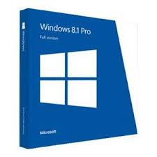 Microsoft QLF-00474 Windows Pro Refurbisher 8.1