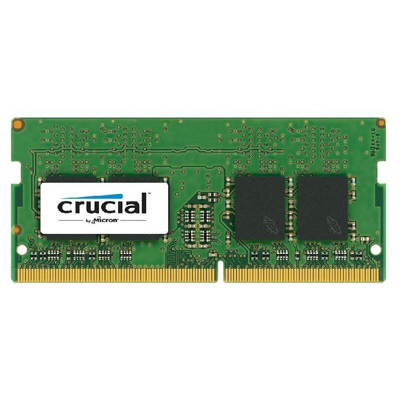 (Sodimm) Crucial CT8G4SFS824A 8G DDR4-2400 Sodimm memory
