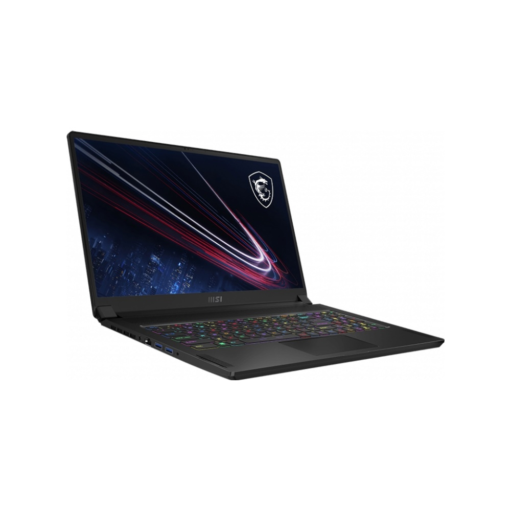 """MSI GS76 Stealth 11UH-263AU 17.3"""" i9 RTX3080 Gaming notebook"""