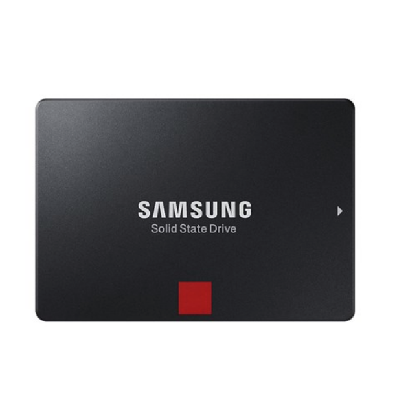 "SAMSUNG MZ-76P512BW 512GB 860 PRO 2.5"" SSD"