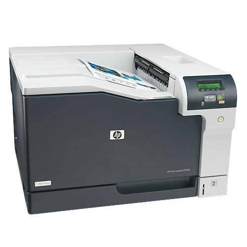 HP CP5225DN LASER COLOUR PRINTER, A4 20 PPM, A3 10 PPM, DUPLEX, NETWORK