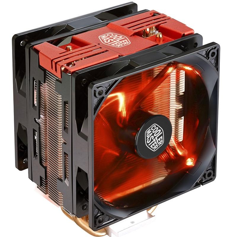 COOLERMASTER RR-212TR-16PR-R1 HYPER 212-LED TURBO CPU Fan