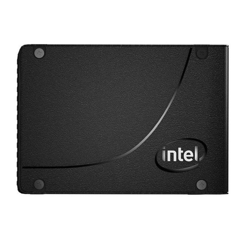 """INTEL DC SSD, P4800X SERIES, 375GB, 2.5"""" OPTANE NVMe PCIe 3.0 x4, 2400R/2000W MB/s, 5YR WT"""