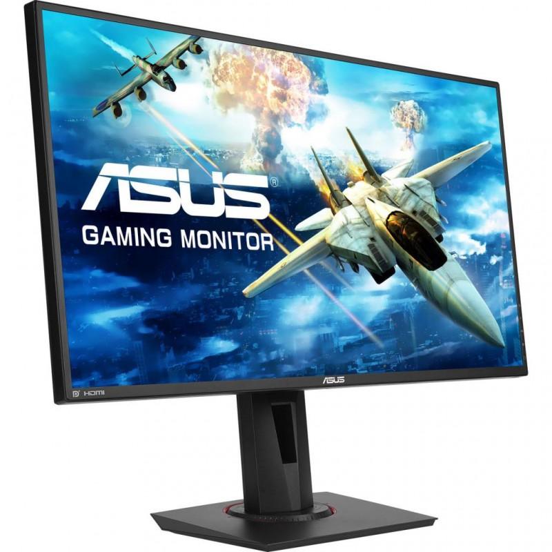 """Asus VG258QR 24.5"""" Gaming Monitor"""