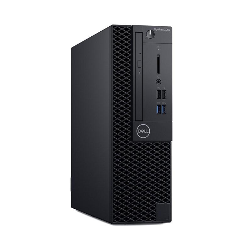 DELL OPTIPLEX 3060 SFF, i5-8500, 8GB, 1TB HDD, DVDRW, NO-WL, W10P, 1YOS