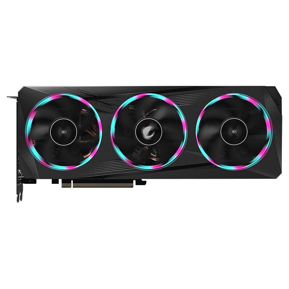 Gigabyte R67XTAORUS-E-12GD RX6700XT 12G video card