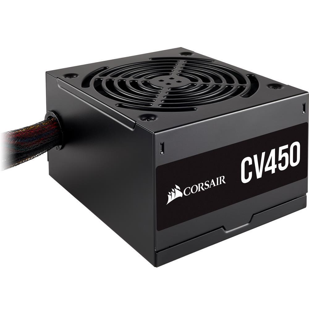 Corsair CV450 CP-9020209-AU 550W 80+ Bronze PSU