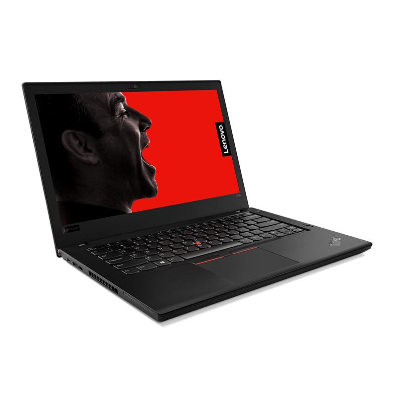 "LENOVO Thinkpad T480 20L5S00F00 14"" i7-8550U 512G SSD 16G W10P 3YR Notebook"
