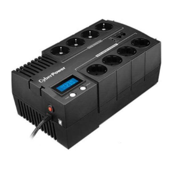 CyberPower BR1200ELCD BRIC-LCD 1200VA/720W UPS