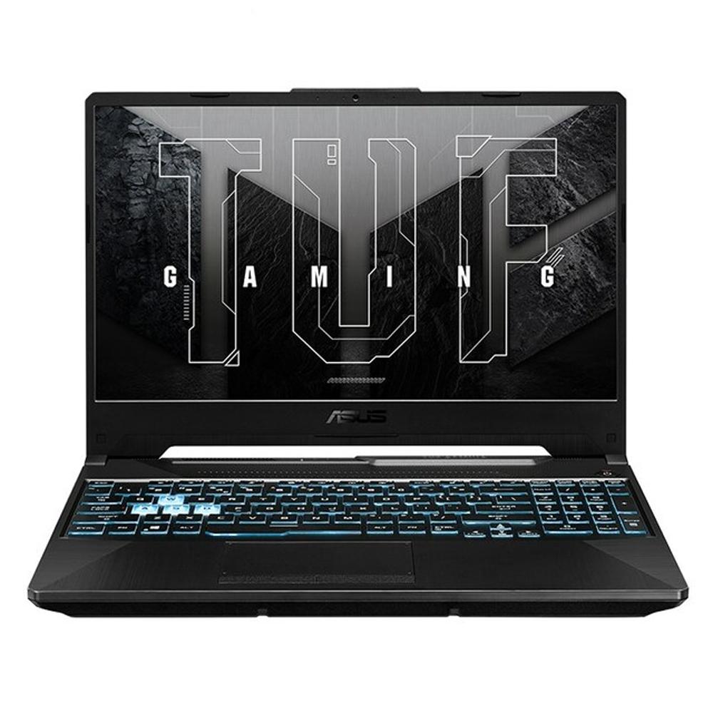 "Asus TUF Gaming F15 FX506HE-HN001T I7-11800H 512G 16G 15"""