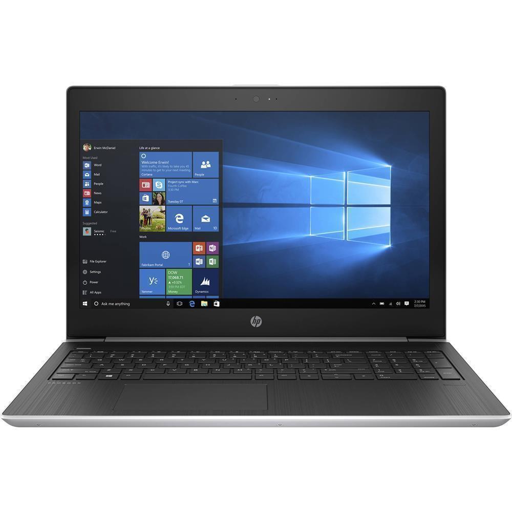 "HP 2WL75PA 450 G5 i5-8250U 8G 256G 15.6"" W10 PRO notebook"