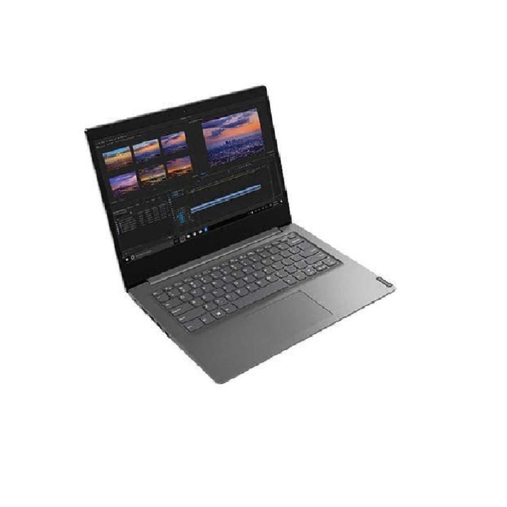 "Lenovo 82C401K9AU V14-IIL I5-1035G1 14"" 256G 8G W10 Notebook"