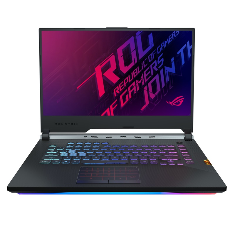 "Asus GL731GW-EV112T 17"" Gaming Notebook i7-9750H 2070-8G"