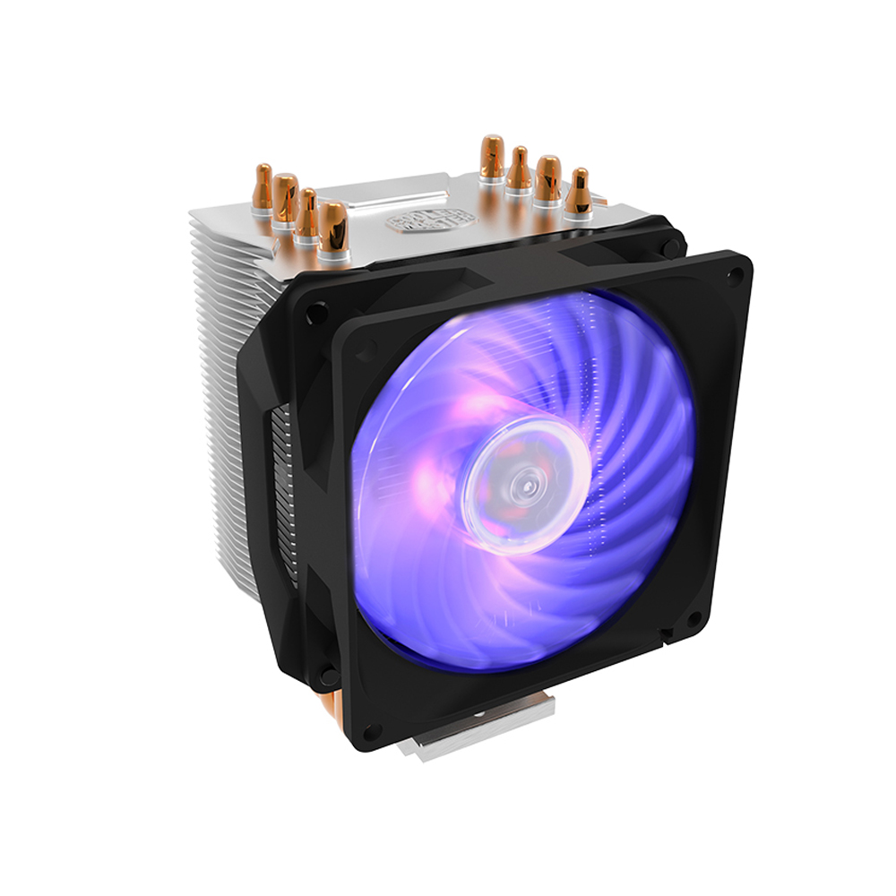 COOLER MASTER RR-H410-20PC-R1 Hyper H410R RGB CPU Cooler
