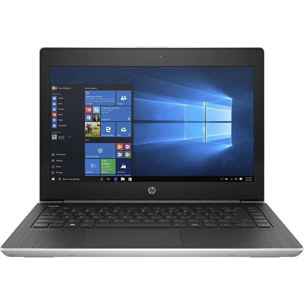 """HP 450 G5 CEL-3865U 4GB, 500GB HDD, 15.6"""" HD, NO ODD, W10 HOME 64, 1YR"""