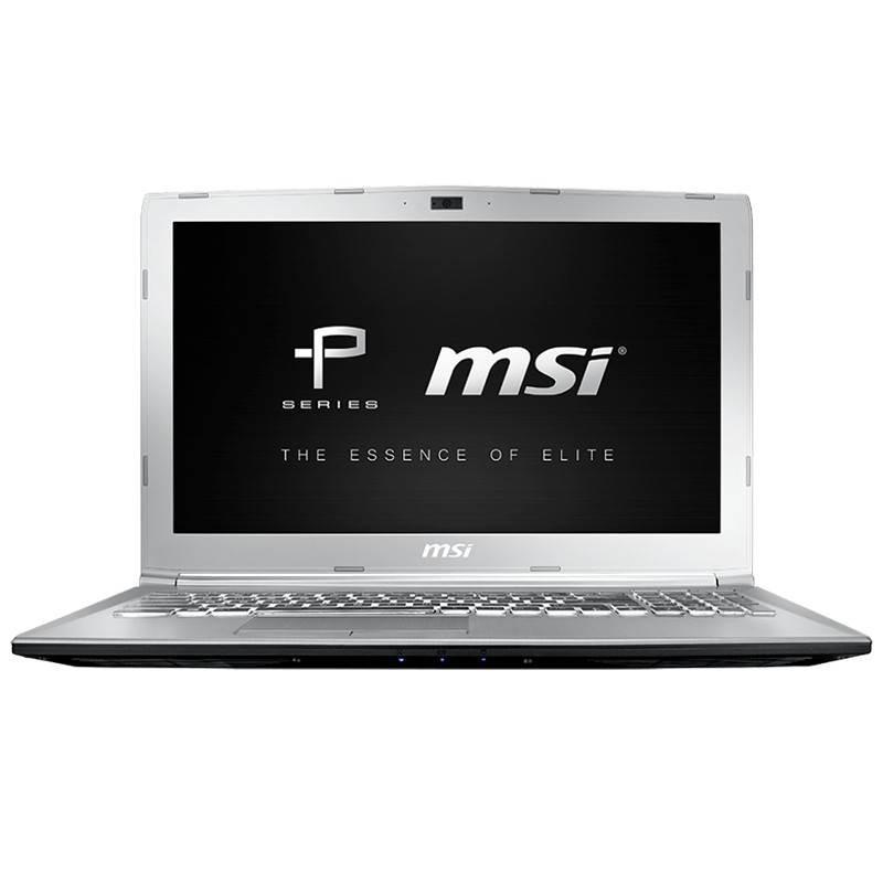"MSI PE62 8RC-046AU 15.6"" i7 1050 Gaming Notebook"