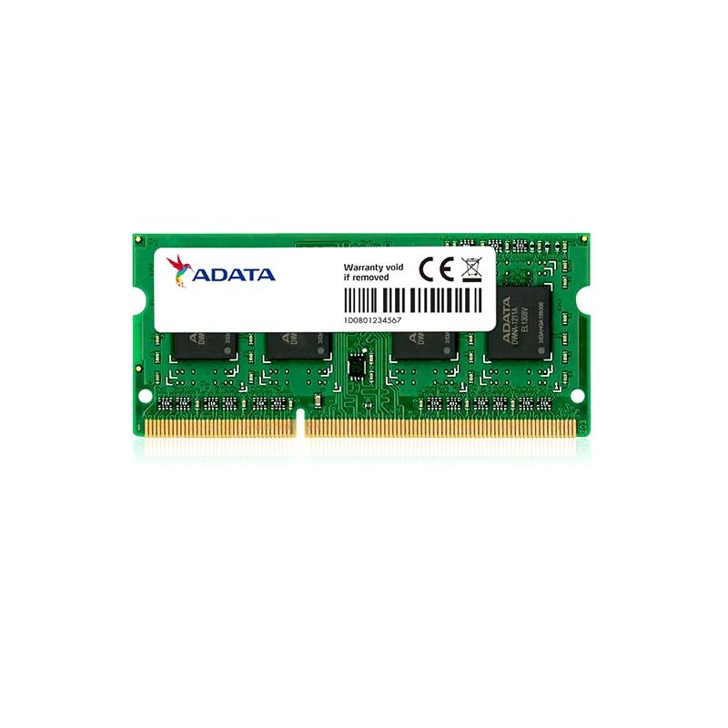(Sodimm) Adata 4GB DDR3L-1600 ADDS1600W4G11 memory
