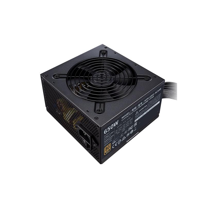 Cooler Master MPE-6501-ACAAB-AU 650W Bronze PSU