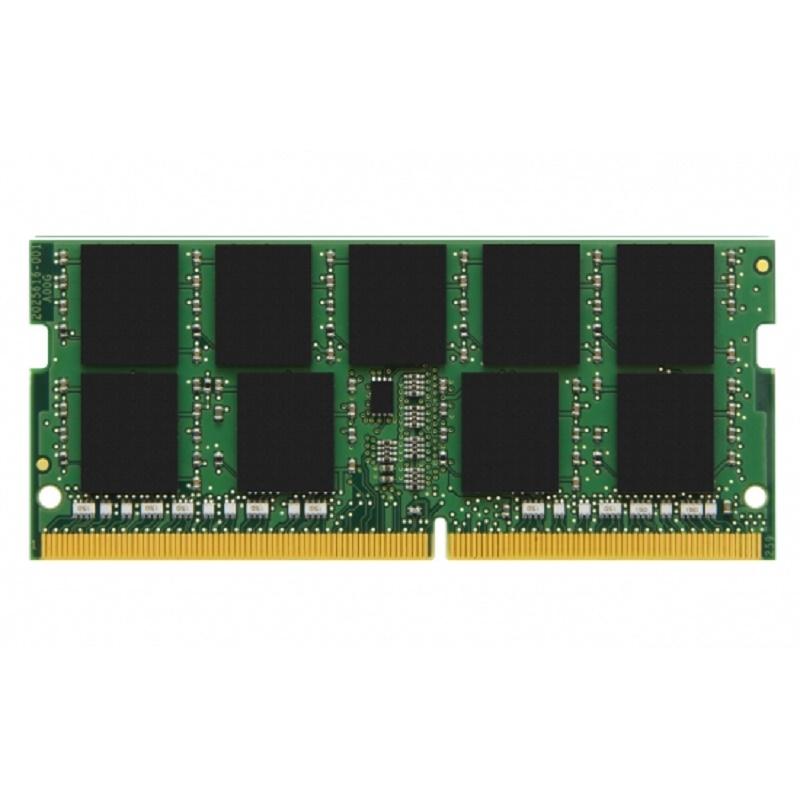 (SODIMM) Kingston KVR24S17S6/4 4GB 2400MHz DDR4 sodimm